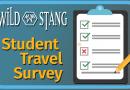 Student Travel Survey