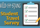 Student Travel Survey