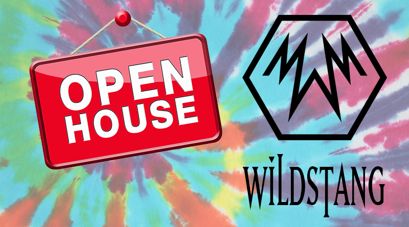 WildStang Open House