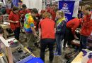 WildStang Helps Team 6968 at Midwest Regional