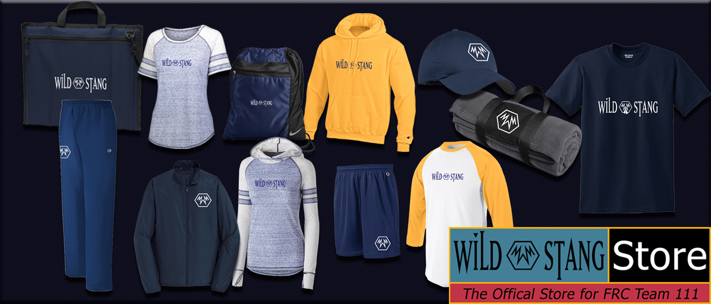 Reveal Your Inner WildStang!