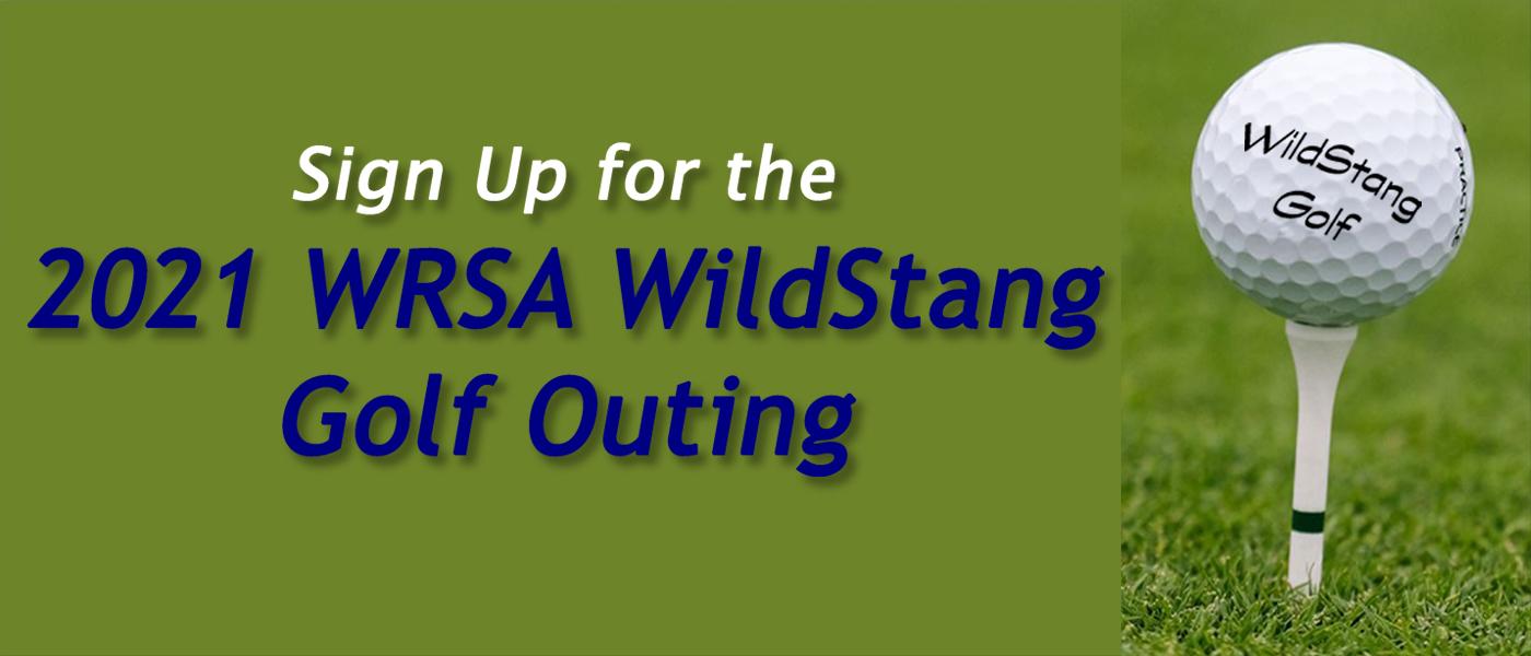 WRSA Golf Outing